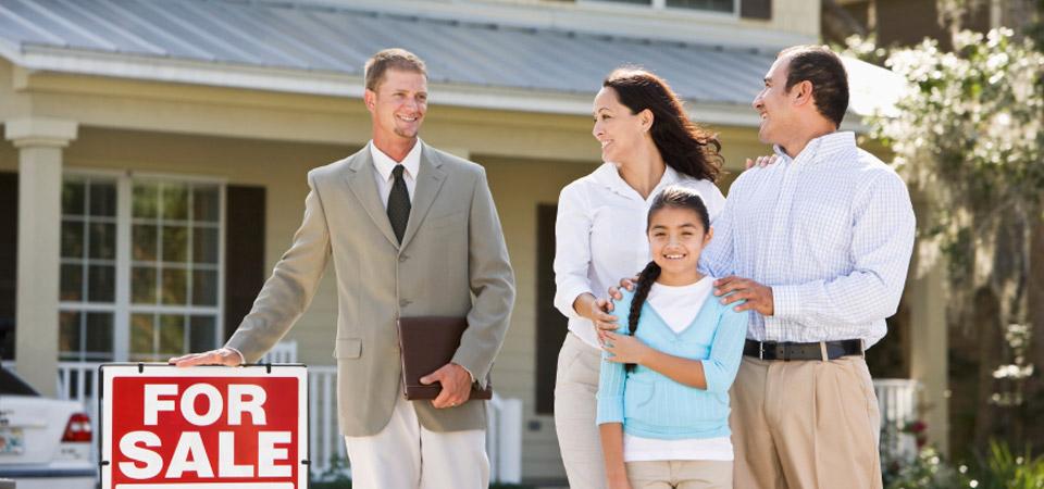 Real Estate Sales