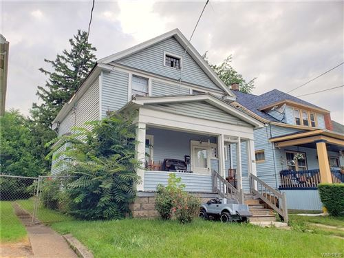 FOR SALE: Traditional 3 Bed / 1 Bath Single Family Home Located in the Kensington Neighborhood!
