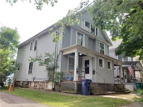 FOR SALE: Large 2-Unit Investment opportunity in the City of Niagara Falls