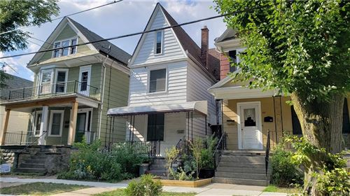 FOR RENT: Beautifully Updated 3 Bed / 2 Bath Single Family Home in Buffalo's Lower West Side
